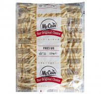 Картофель фри McCain Original, 6*6