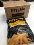 Картофель фри FryMe 6*6 мм