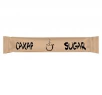 Сахар порционный в стиках по 5 г